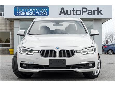 2016 BMW 328i xDrive (Stk: APR5075) in Mississauga - Image 2 of 20