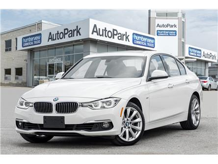 2016 BMW 328i xDrive (Stk: APR5075) in Mississauga - Image 1 of 20