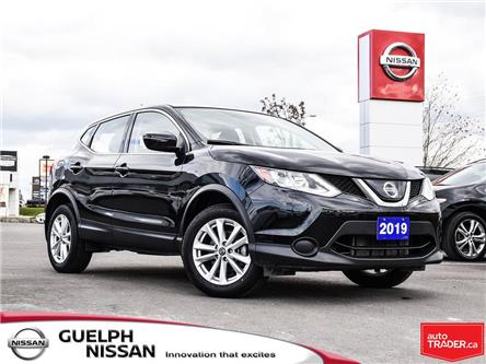 2019 Nissan Qashqai  (Stk: UP13754) in Guelph - Image 1 of 24