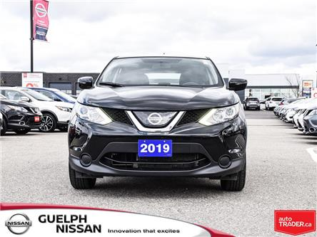 2019 Nissan Qashqai  (Stk: UP13754) in Guelph - Image 2 of 25