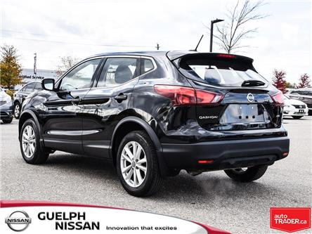2019 Nissan Qashqai  (Stk: UP13754) in Guelph - Image 2 of 24