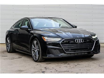 2019 Audi A7 55 Technik (Stk: N5013) in Calgary - Image 1 of 16