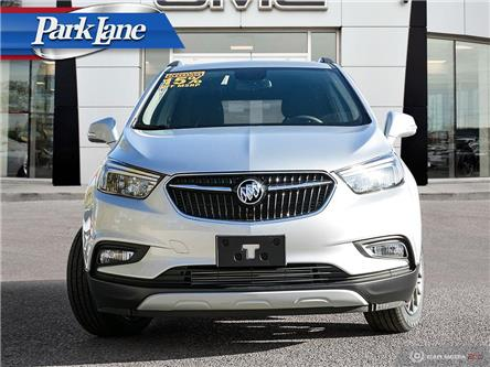 2019 Buick Encore Sport Touring (Stk: 92070) in Sarnia - Image 2 of 27