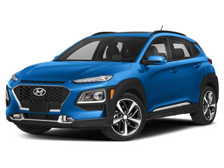 2020 Hyundai Kona 1.6T Trend w/Two-Tone Roof (Stk: 195110) in Markham - Image 1 of 9