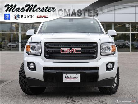 2019 GMC Canyon All Terrain w/Cloth (Stk: 19336) in Orangeville - Image 2 of 26