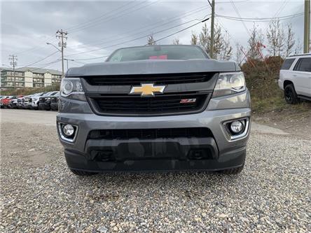 2018 Chevrolet Colorado Z71 (Stk: 19-146B) in Hinton - Image 2 of 16