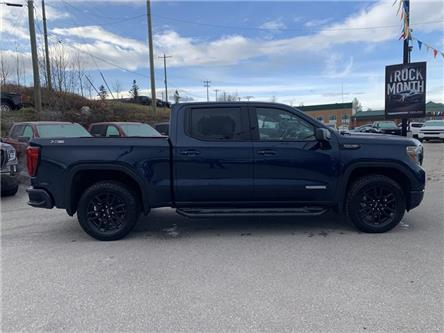2020 GMC Sierra 1500 Elevation (Stk: 20-032) in Hinton - Image 2 of 18