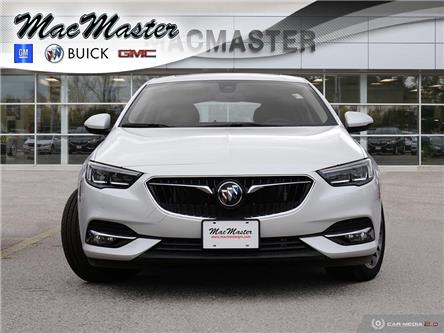 2019 Buick Regal Sportback Essence (Stk: 19763) in Orangeville - Image 2 of 30