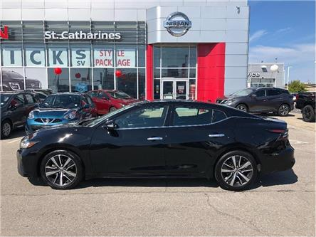 2019 Nissan Maxima  (Stk: P2443) in St. Catharines - Image 1 of 24