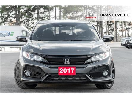 2017 Honda Civic Sport (Stk: H19043A) in Orangeville - Image 2 of 20
