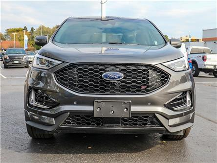 2020 Ford Edge ST (Stk: ED20-01065) in Burlington - Image 2 of 23