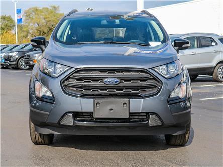 2020 Ford EcoSport SES (Stk: ET20-12295) in Burlington - Image 2 of 23