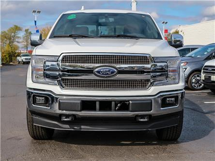 2020 Ford F-150  (Stk: F120-31056) in Burlington - Image 2 of 27