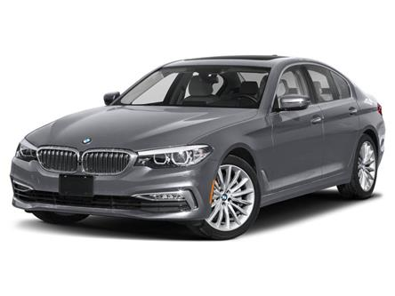 2019 BMW 530i xDrive (Stk: N38413) in Markham - Image 1 of 9