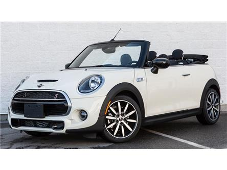 2020 MINI Convertible Cooper S (Stk: M5482) in Markham - Image 1 of 19