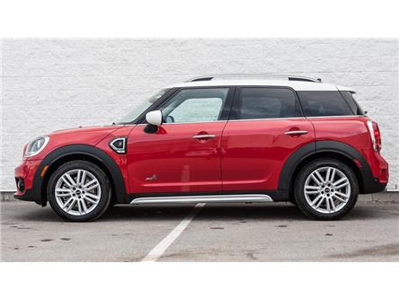 2020 MINI Countryman Cooper S (Stk: M5517) in Markham - Image 2 of 19