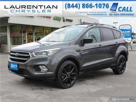 2017 Ford Escape SE (Stk: 19561B) in Sudbury - Image 1 of 22