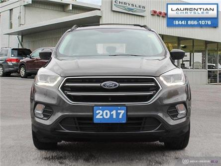 2017 Ford Escape SE (Stk: 19561B) in Sudbury - Image 2 of 22