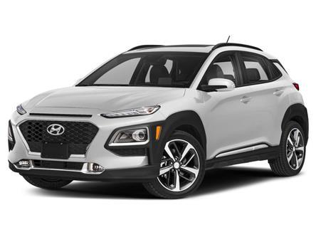 2020 Hyundai Kona  (Stk: 418837) in Milton - Image 1 of 9