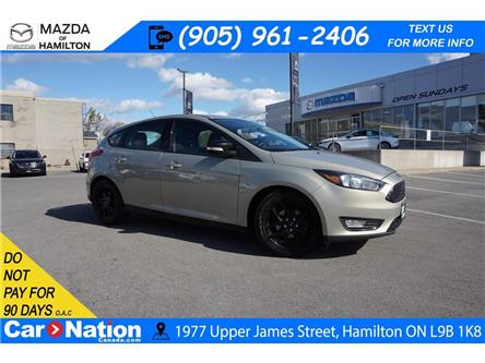 2015 Ford Focus  (Stk: HU910) in Hamilton - Image 1 of 37