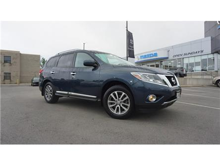 2015 Nissan Pathfinder  (Stk: HN2269A) in Hamilton - Image 2 of 47