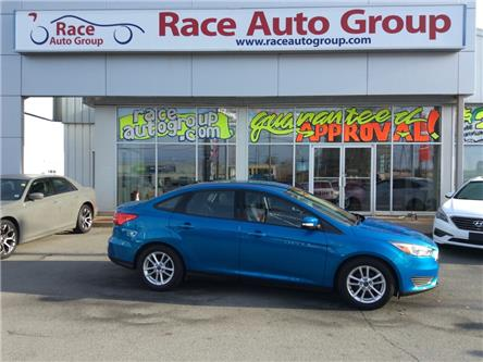 2015 Ford Focus SE (Stk: 17104) in Dartmouth - Image 1 of 17
