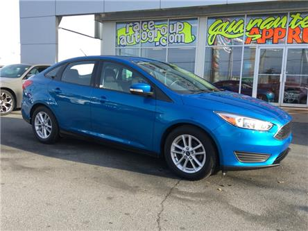 2015 Ford Focus SE (Stk: 17104) in Dartmouth - Image 2 of 17