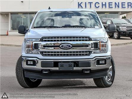 2020 Ford F-150 XLT (Stk: 0F10420) in Kitchener - Image 2 of 27