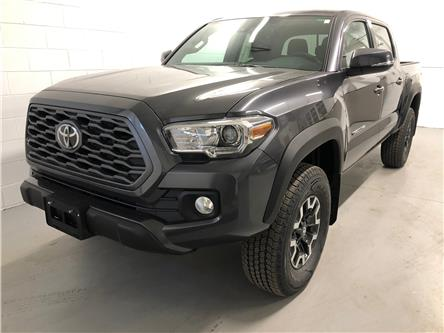 2020 Toyota Tacoma Base (Stk: TW020) in Cobourg - Image 1 of 7