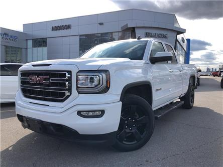 2019 GMC Sierra 1500 Limited Base (Stk: U109274) in Mississauga - Image 1 of 18