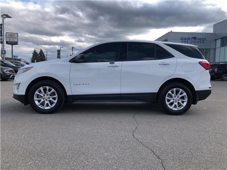 2018 Chevrolet Equinox LS (Stk: U187262) in Mississauga - Image 2 of 19