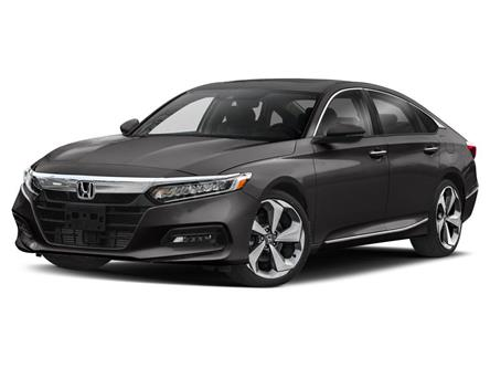 2020 Honda Accord Touring 1.5T (Stk: V64) in Pickering - Image 1 of 9