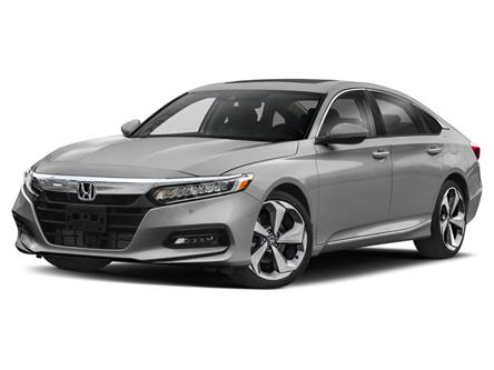 2020 Honda Accord Touring 1.5T (Stk: V96) in Pickering - Image 1 of 9