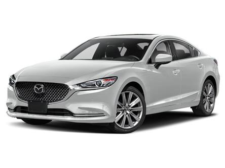 2019 Mazda MAZDA6 Signature (Stk: D19273) in Châteauguay - Image 1 of 9