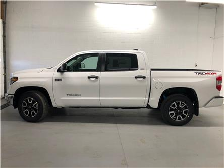 2020 Toyota Tundra Base (Stk: TW021) in Cobourg - Image 2 of 10