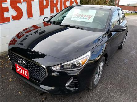 2019 Hyundai Elantra GT Preferred (Stk: 19-724) in Oshawa - Image 1 of 16