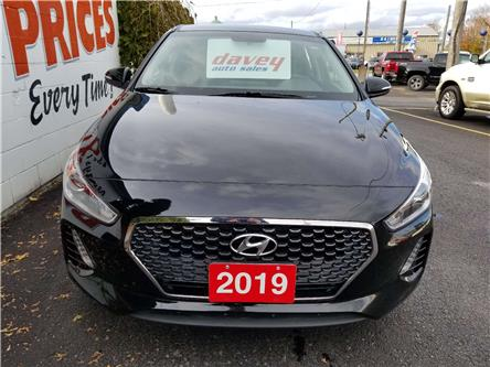 2019 Hyundai Elantra GT Preferred (Stk: 19-724) in Oshawa - Image 2 of 16