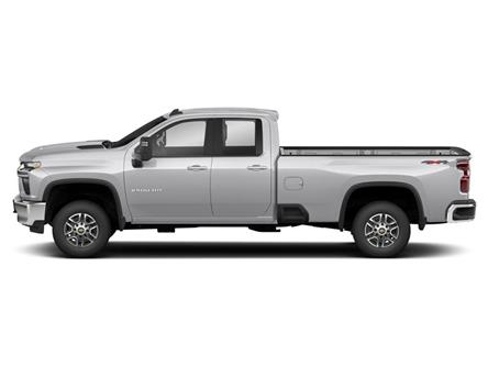 2020 Chevrolet Silverado 2500HD Work Truck (Stk: 7434-20) in Sault Ste. Marie - Image 2 of 3