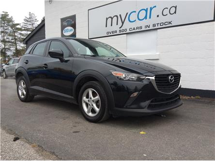 2017 Mazda CX-3 GX (Stk: 191630) in Kingston - Image 1 of 22