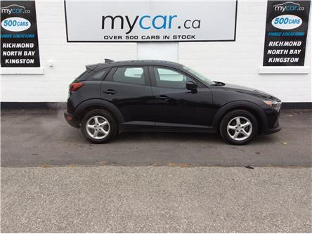2017 Mazda CX-3 GX (Stk: 191630) in Kingston - Image 2 of 22