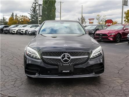 2020 Mercedes-Benz C-Class Base (Stk: 39393) in Kitchener - Image 2 of 18