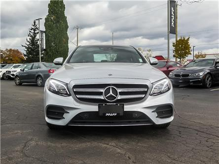 2020 Mercedes-Benz E-Class Base (Stk: 39410) in Kitchener - Image 2 of 19