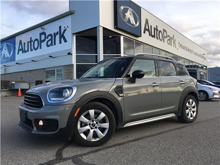 2019 MINI Countryman Cooper (Stk: 19-58670RJB) in Barrie - Image 1 of 25