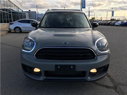 2019 MINI Countryman Cooper (Stk: 19-58670RJB) in Barrie - Image 2 of 25