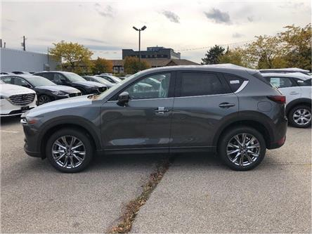 2019 Mazda CX-5 Signature (Stk: SN1400) in Hamilton - Image 2 of 15