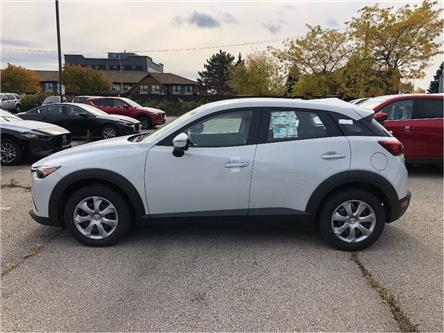 2019 Mazda CX-3 GX (Stk: SN1406) in Hamilton - Image 2 of 15