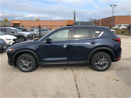 2019 Mazda CX-5 GS (Stk: SN1412) in Hamilton - Image 2 of 15