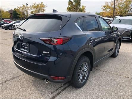 2019 Mazda CX-5 GS (Stk: SN1412) in Hamilton - Image 2 of 15