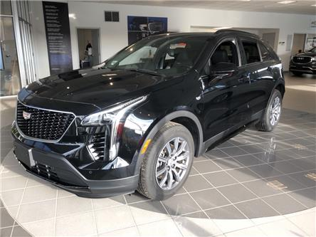 2019 Cadillac XT4 Sport (Stk: 11823) in Owen Sound - Image 1 of 13