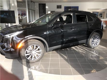 2019 Cadillac XT4 Sport (Stk: 11823) in Owen Sound - Image 2 of 13